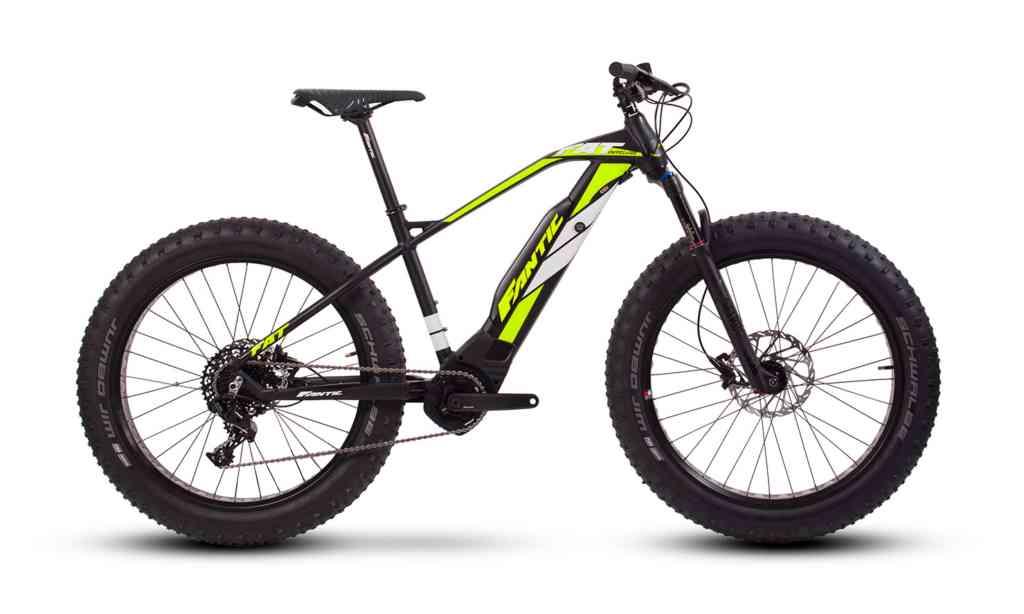 Andrerent Noleggio e vendita e-bike, fat bike mtb elettriche da enduro a Crodo in Valle Antigorio-Formazza